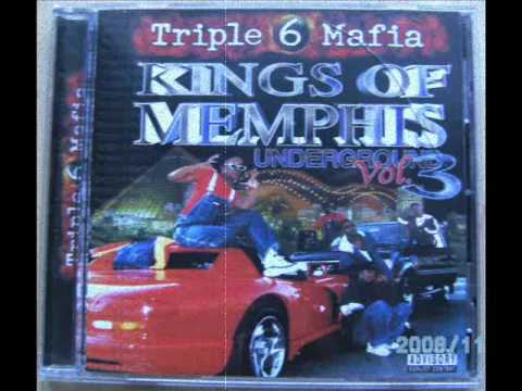 Triple Six Mafia - Da Summa (REMIX) With Lyrics