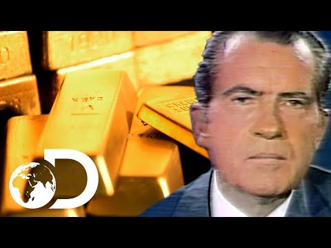 Are The US Government Hiding Their Gold? | Codes And Conspiracies