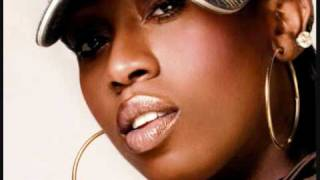 Missy Elliott - Why You All In My Grill