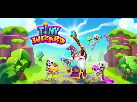 Idle Potion Factory - Clicker Tycoon Magic Spell – Apps on Google Play