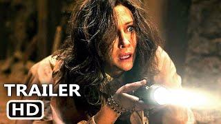 THE CONJURING 3: The Devil Made Me Do It Trailer (2021) Vera Farmiga, Patrick Wilson