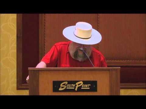2014 CC&GTCC 1st 20 years of Nevada Seminar