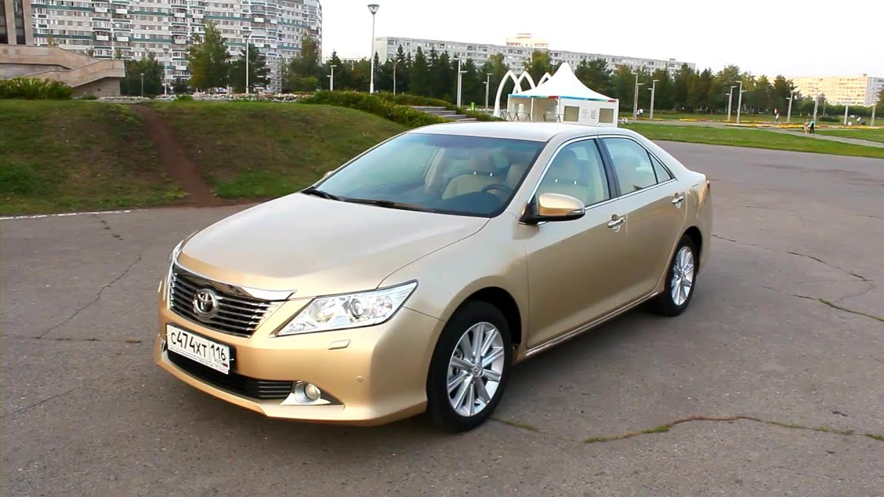 2013 toyota camry xv50 start up engine and in depth tour youtube. Black Bedroom Furniture Sets. Home Design Ideas
