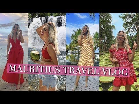 MY MAURITIUS TRAVEL VLOG | May 218
