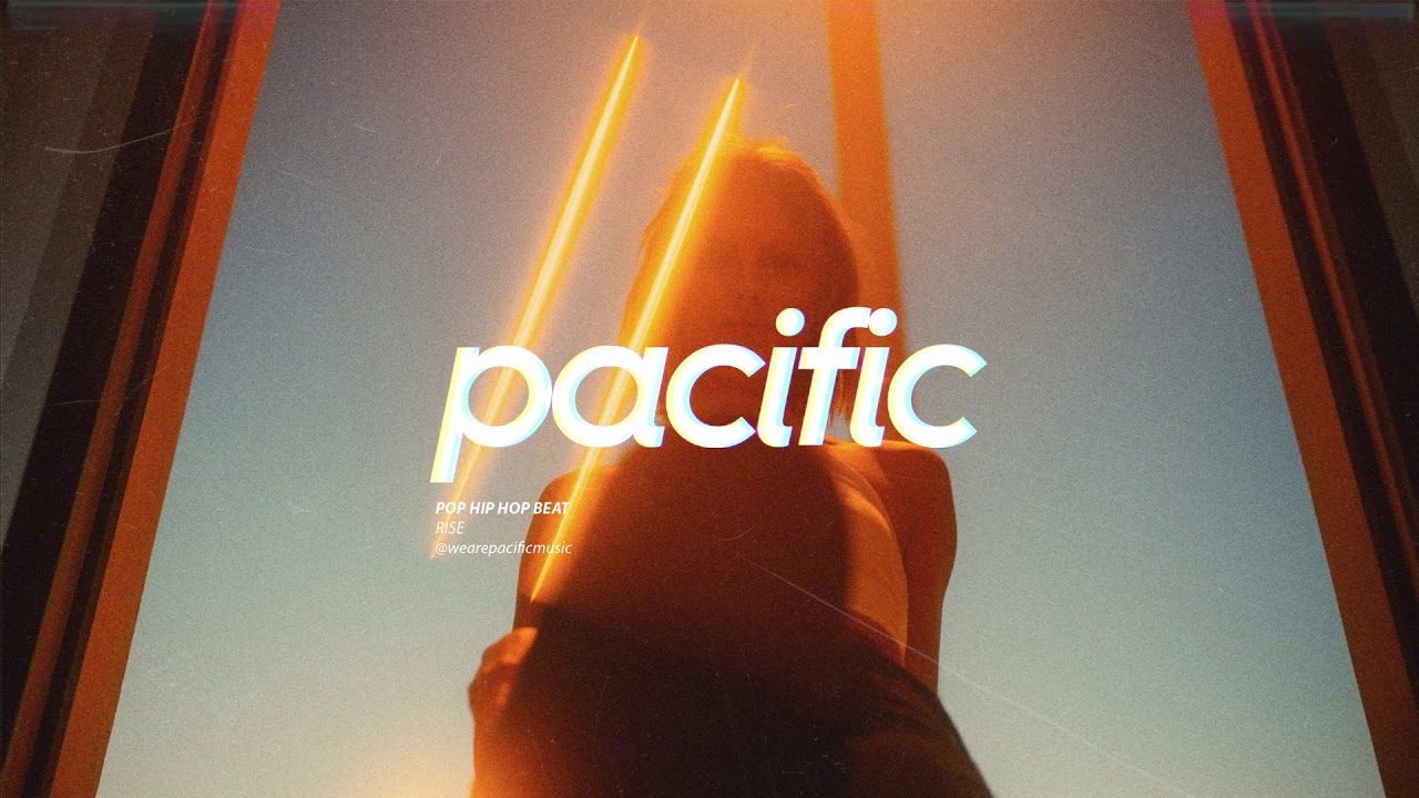 "Pop Hip Hop Beat - ""Rise"" (Prod. Pacific x ZBeatz) | Justin Bieber Type Beat"