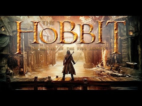 """""""The Hobbit: The Battle of the Five Armies"""" TRAILER MUSIC (Twelve Titans Music - Dust And Light)"""