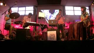 Garden City Movement   Move On Live at the Zone