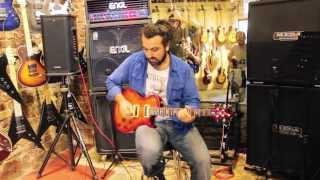Selim Işık - Çizgi (Do re müzik workshop hazırlık)