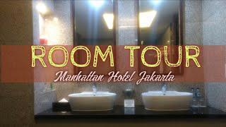 Isi Hotel ⭐⭐⭐⭐⭐ + Review (baca di description box) | Manhattan Hotel Jakarta | Mars and Venus Suite