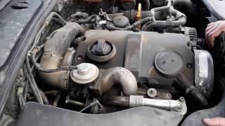 Wolkswagen Passat Carat V 1.9 TDI 130