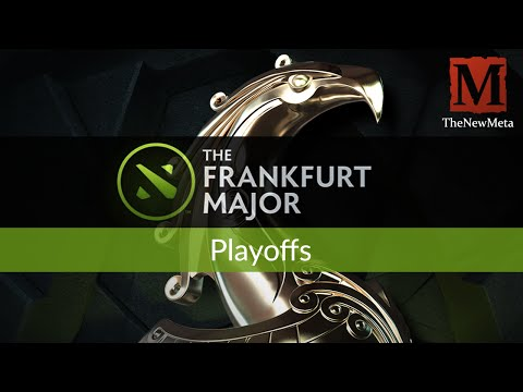 [Epic] EG vs Secret (Game 1 UB Finals) (Frankfurt Major) Full Game