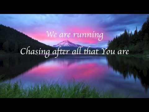 Hillsong - Running with lyrics