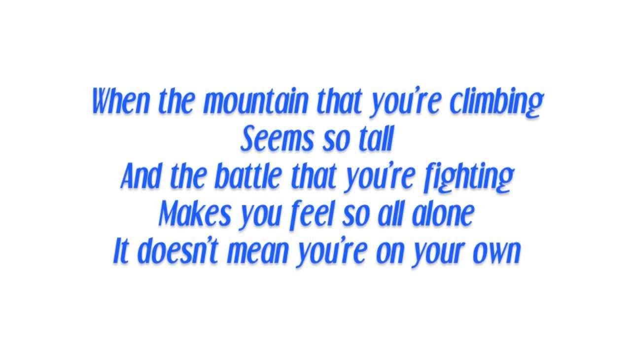 Tate Stevens Ordinary Angels Lyrics Youtube