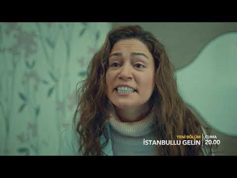 İstanbullu Gelin 37. Bölüm Fragmanı!