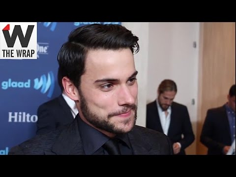 Jack Falahee Reveals Dirty Secret He's Taking Care of During 'HTGAWM' Hiatus