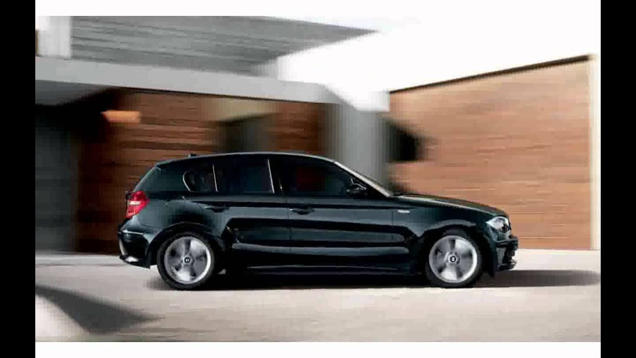 bmw 1 series hatchback 116d efficientdynamics 2015 youtube. Black Bedroom Furniture Sets. Home Design Ideas