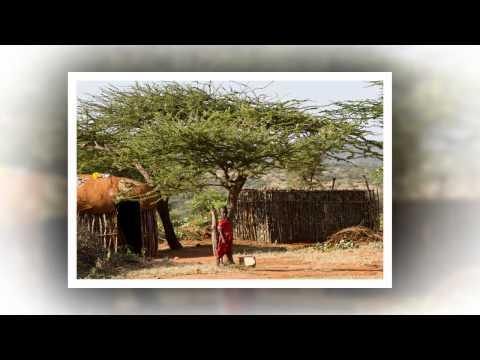 Kenya photo trip. Part 2: Sabuk and Samburu people