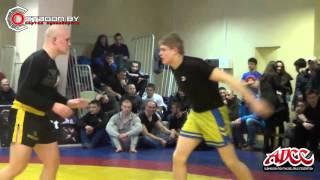 ADCC MINSK OPEN CUP 2016/ГРОМОВ АЛЕКСЕЙ vs ГЛУШАНИН ПАВЕЛ