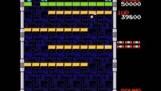 Arkanoid - Vizzed.com Play - User video