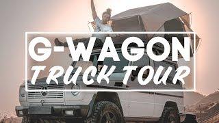 Baixar My 2-door G-Wagon Truck Tour - 1991 Mercedes Benz G300D
