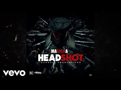Masicka - Headshot (Official Audio)