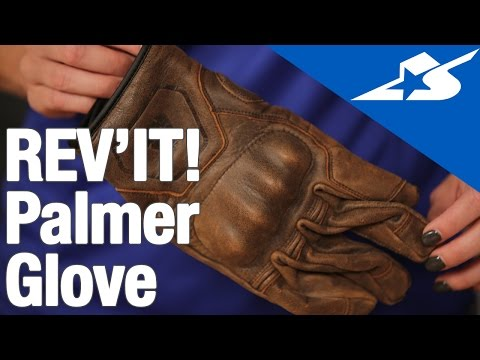 REV'IT! Palmer Glove | Motorcycle Superstore