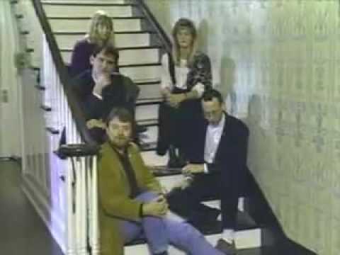 R.E.M. WEA Presentation 1988