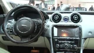 Genève 2013   Les voitures de luxe