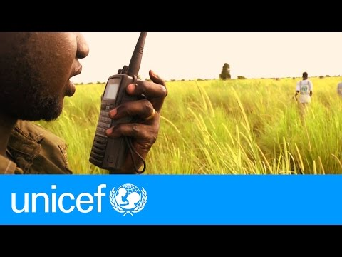 Rapid response to urgent needs in South Sudan | UNICEF