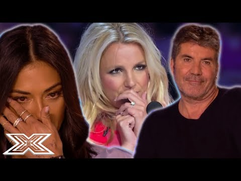 EMOTIONAL! X Factor Contestants CHANGE THEIR LIVES   X Factor Global