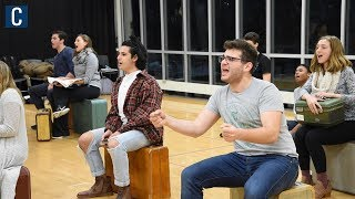 PREVIEW Penn State School of Theatre to show Violet in Feb.