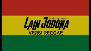 Lain Jodona Versi Reggae Trinaldi Cover