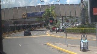 Nairobi Jomo Kenyatta International Airport - Kenya Africa