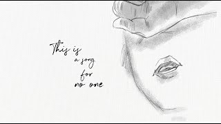 Shawn Mendes - Song For No One (Lyric Video) YouTube Videos