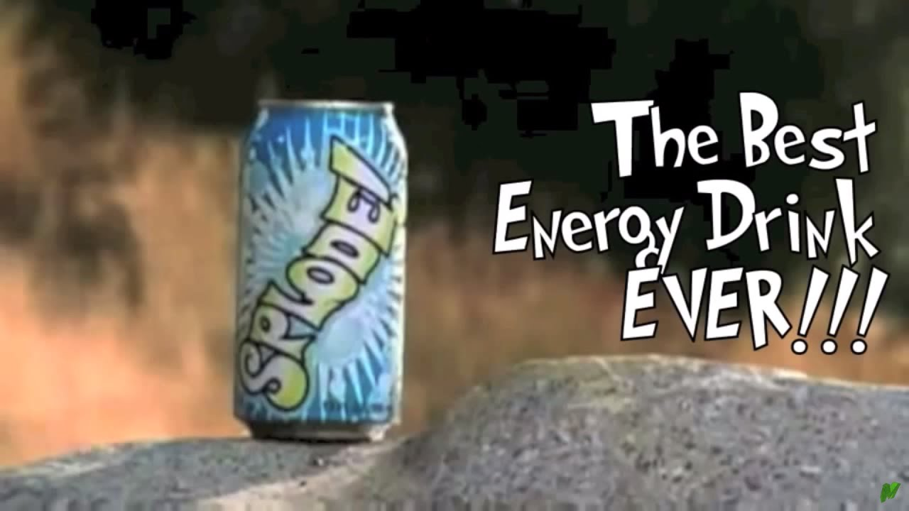 Best Energy Drink Ever