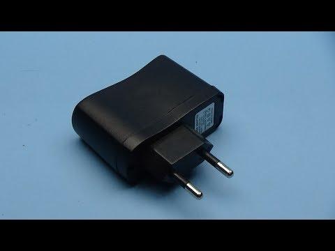 Как увеличить МОЩНОСТЬ зарядного устройства ?