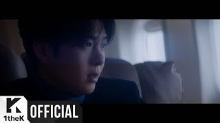 [Teaser] BTOB(비투비) _ 'Beautiful Pain(아름답고도 아프구나)' (CHANGSUB(창섭))