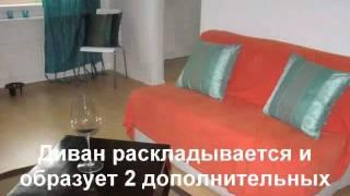 Посуточная аренда квартир в Хельсинки(, 2011-12-01T15:31:53.000Z)
