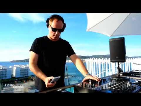 Christian Smith @ Sol House, Ibiza [Fiesta & Bullshit]