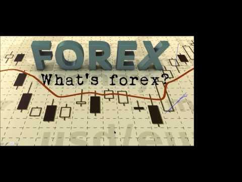 Forex 101 with Adaeze Duncan - Dec. 27, 2016 (117 min)