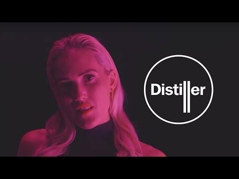 BETSY - You Won't Love Me | Distiller TV