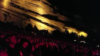 Chris Stapleton Death Row Red Rocks May 23, 2017