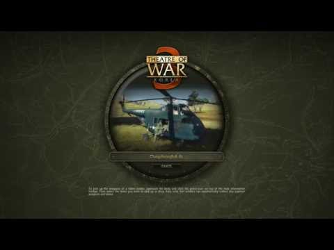 Theatre of War 3: Korea #2