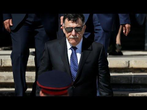 السراج يطرح مبادرة لإخراج ليبيا من دائرة الصراع العسكري…  - نشر قبل 4 ساعة