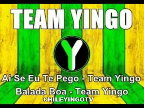 YINGO BALADA BOA(MP3)