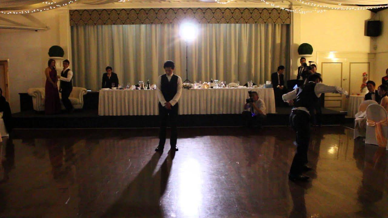 Surprise Wedding Dance Kpop Exo Overdose Taeyang