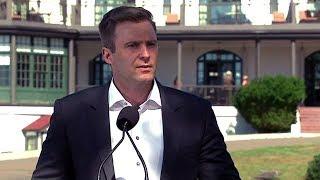 New Brunswick Premier Brian Gallant speaks at premiers meeting thumbnail