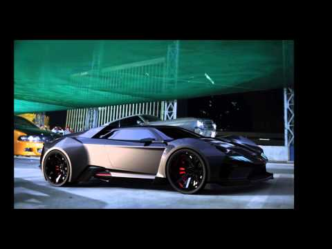 Lamborghini 2020 r prototype   Doovi
