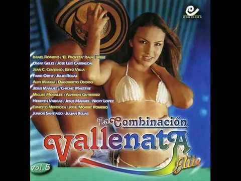 La Combinación Vallenata - Que Pena (2001)