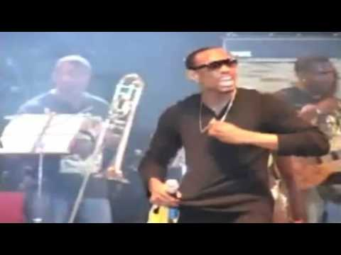 Tian Winter   Soca Quake, Live! Antigua Carnival 2011